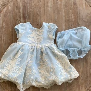 Pippa and Julie baby Dress